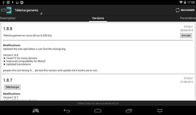 [Tuto] Customiser sa tablette android (heure, wifi, batterie) 10