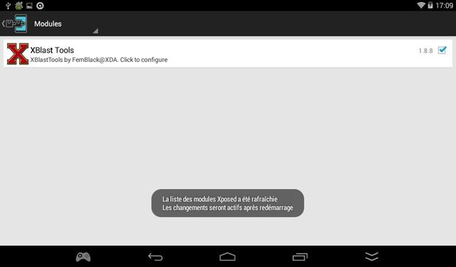 [Tuto] Customiser sa tablette android (heure, wifi, batterie) 12